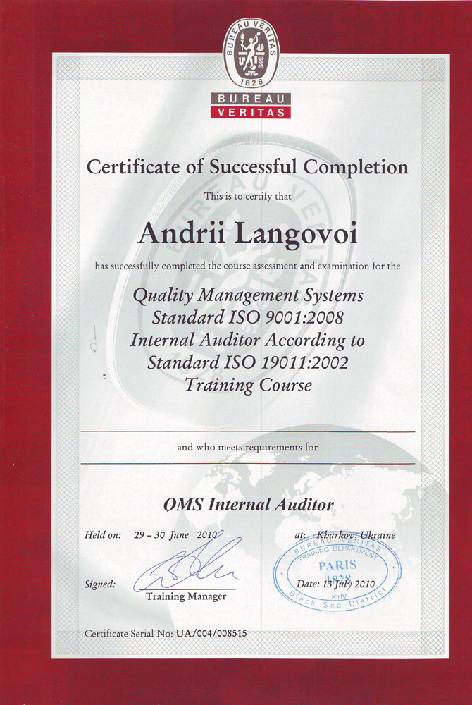 quality-management-systems